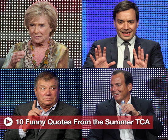 2010 Summer TCA Quote Roundup