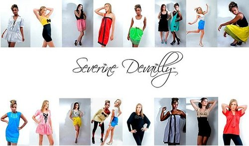 ETHICAL FASHION by Severine Devailly