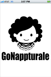 Review of GoNappturale App