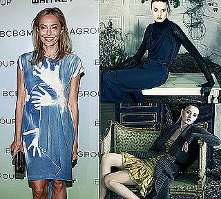 BCBG's Lubov Azria Gives Advice on Fall Dressing