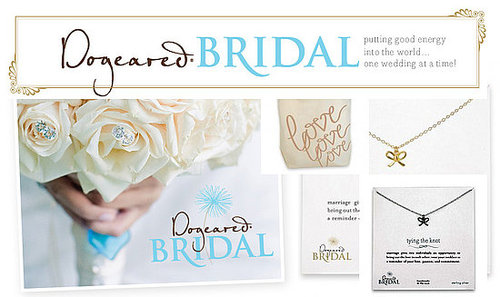 Dogeared Bridal Jewellery from Ohso Boho
