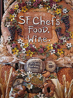 We're Headed to SF Chefs! Food Events, Aug. 10-17, 2010