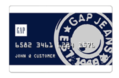 Store-Specific Credit Cards