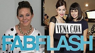 Exclusive Interview with Vena Cava, Designers of Bloomingdale's Aqua