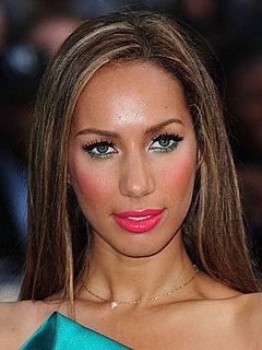 Leona Lewis's Makeup at the UK Salt Premiere