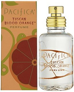 Pacifica Tuscan Blood Orange Spray Perfume Sweepstakes Rules