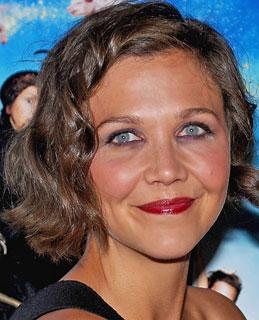 Maggie Gyllenhaal Smoky Eye Tutorial