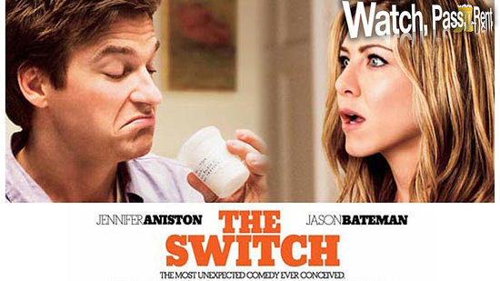 The Switch Movie Review