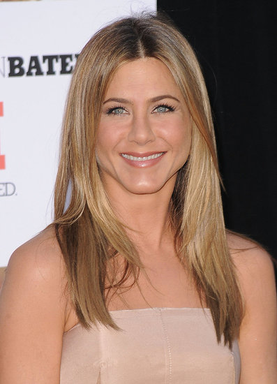 How Much Does Jennifer Aniston Make?