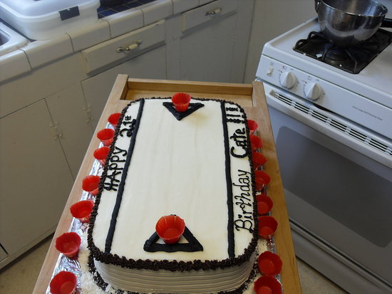 More Cake Ideas!