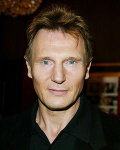 Ms Kitty's Movie News~ John Woo Wants Liam Neeson as the lead