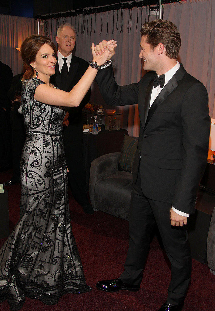 Pictures of 2010 Emmy Awards Show, Audience and Backstage