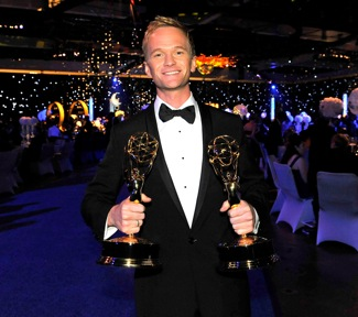 List of 2010 Creative Arts Emmy Winners