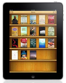 Free iBookstore Downloads