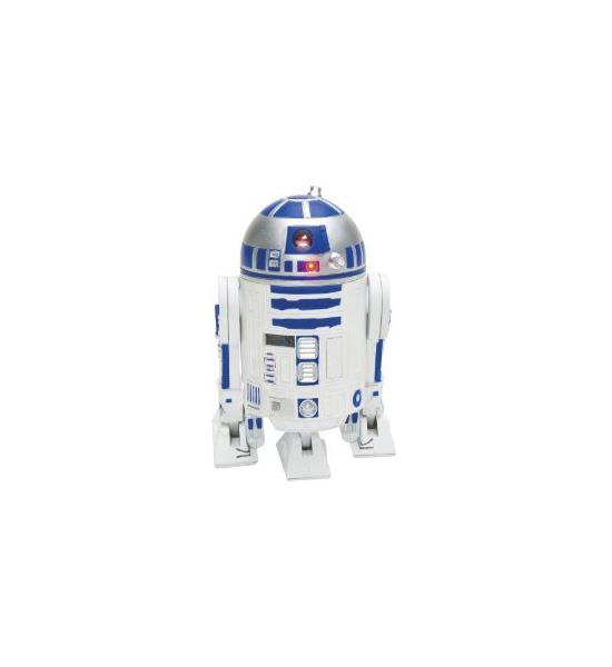 R2-D2 Projector Clock