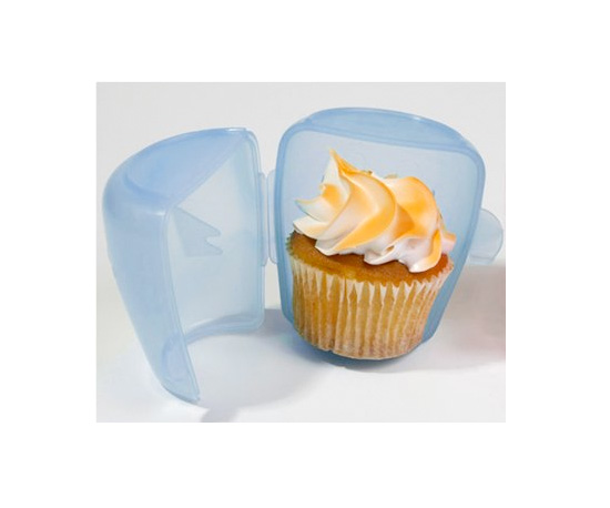 Cup-A-Cake Carrier