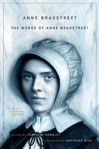 First Published American Woman: Anne Bradstreet