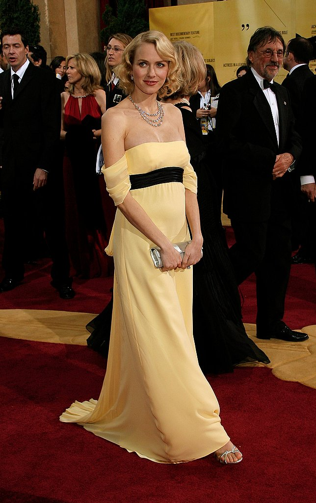 Naomi Watts: Academy Awards 2007