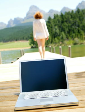 Increase Wellness by Staying Offline When Work Ends
