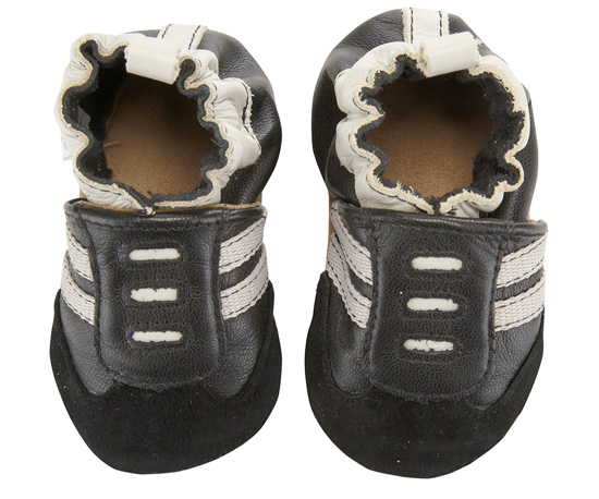Robeez Soft Soled Shoes