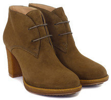 Desert Boots to Buy Now for Autumn 2010