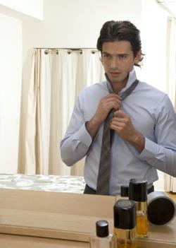 More Men Use Hair Straighteners