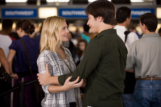 Going the Distance Review, Starring Drew Barrymore and Justin Long
