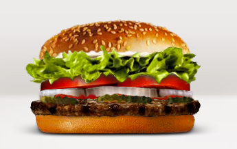 Who Owns Burger King