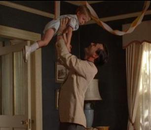 Mad Men: Will Betty Draper Always Love Don?