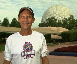 Running Tips From Marathon Veteran Jeff Galloway