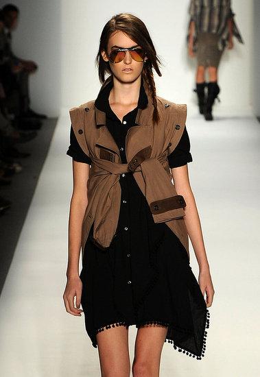 Spring 2011 New York Fashion Week: Nicholas K