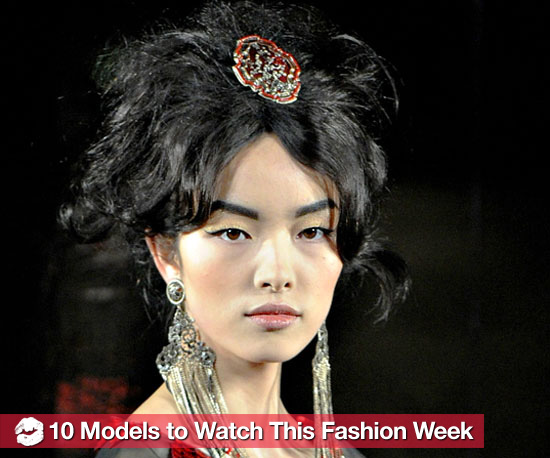 10 Hot New Models Who May Get Famous This New York Fashion Week