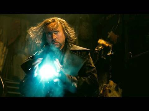 Pop Poll: Nicolas Cage in The Sorcerer's Apprentice—See it or skip it?