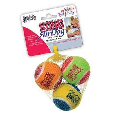 Tennis Balls For Dogs and Cats