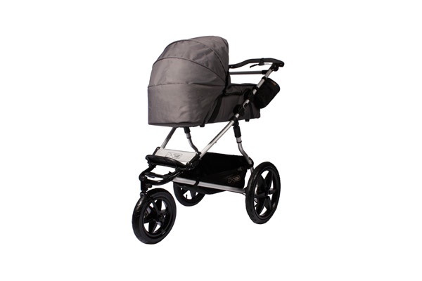 Mountain Buggy Terrain With Carrycot