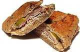 Healthy Cuban Sandwich