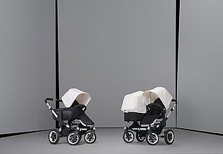 Picture: Bugaboo's Donkey Double Stroller