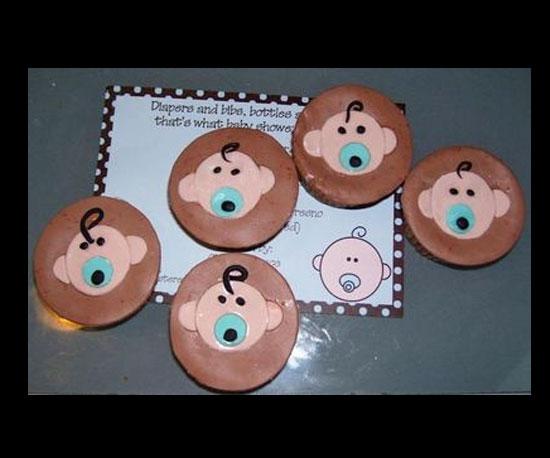 Cupcake Babies
