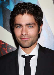 Adrian Grenier Exclusive Interview About HBO Documentary Teenage Paparazzo and Entourage 2010-09-27 07:30:00