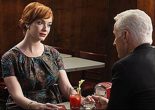 Mad Men: Joan Is Pregnant!