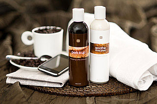 Review of Barista Bath and Body Products, Made With Real Coffee