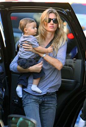 New Mom Postpartum Hair Tips