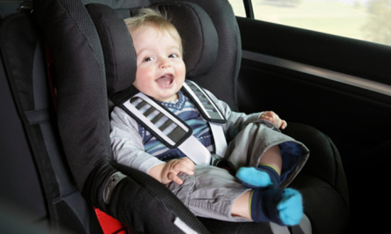 Car Seat Safety Facts