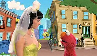 Video: Katy Perry on Sesame Street