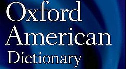 2010 Words in the New Oxford American Dictionary