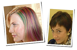 Review of Streekers Hair Color