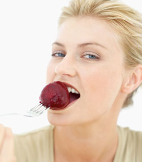 Using Beets as Lipstick and Other Natural Beauty Recipes