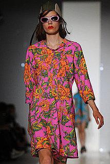 Spring 2011 Milan Fashion Week: Marni