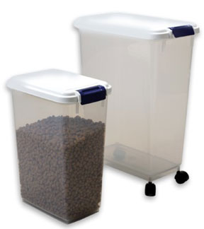 Pet Food Storage Bins Popsugar Pets  sc 1 st  Listitdallas & Pet Food Storage Bins - Listitdallas