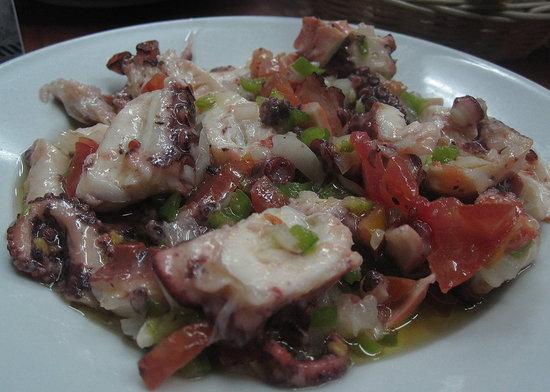 Octopus: Love It or Hate It?